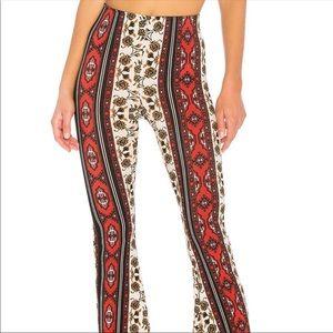 Show Me Your MuMu Bam Bam Flare Pants